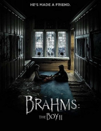 Brahms: The Boy 2 (2020) WEB-DL 720p Full English Movie Download