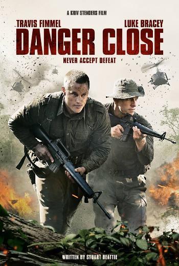 Danger Close (2019) BluRay 720p Full English Movie Download