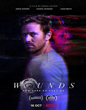 Wounds 2019 WEB-DL 720p Dual Audio In Hindi English