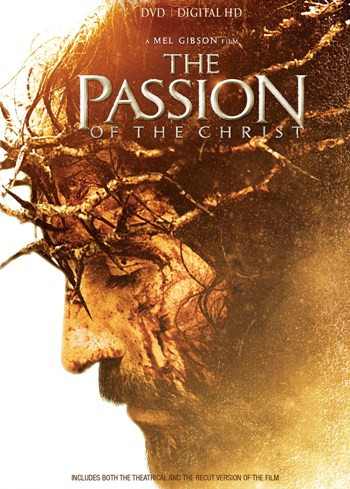 The Passion of the Christ (2004) BluRay 720p Dual Audio In [Hindi English]