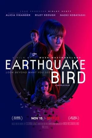 Earthquake Bird (2019) WEB-DL 720p Full English Movie Download