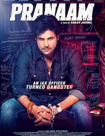Pranaam (2019) WEB-DL 720p Full Hindi Movie Download