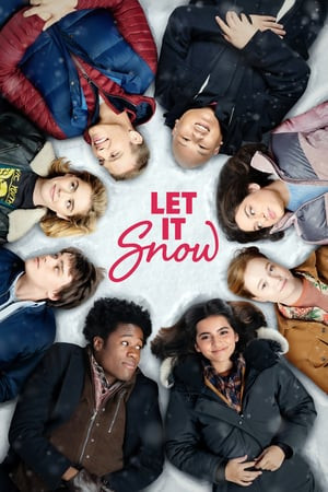 Let It Snow (2019) WEB-DL 720p Dual Audio In [Hindi English]