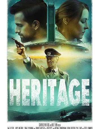 Heritage (2019) WEB-DL 720p Full English Movie Download