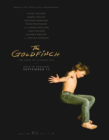 The Goldfinch (2019) WEB-DL 720p Full English Movie Download