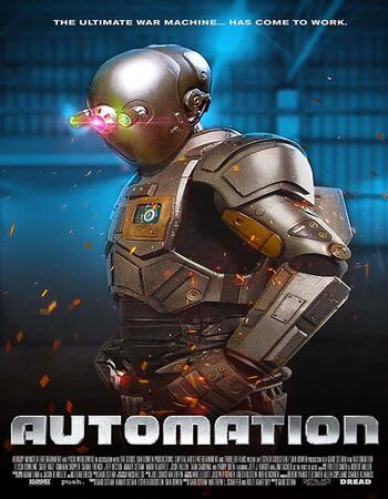 Automation (2019) WEB-DL 720p Full English Movie Download