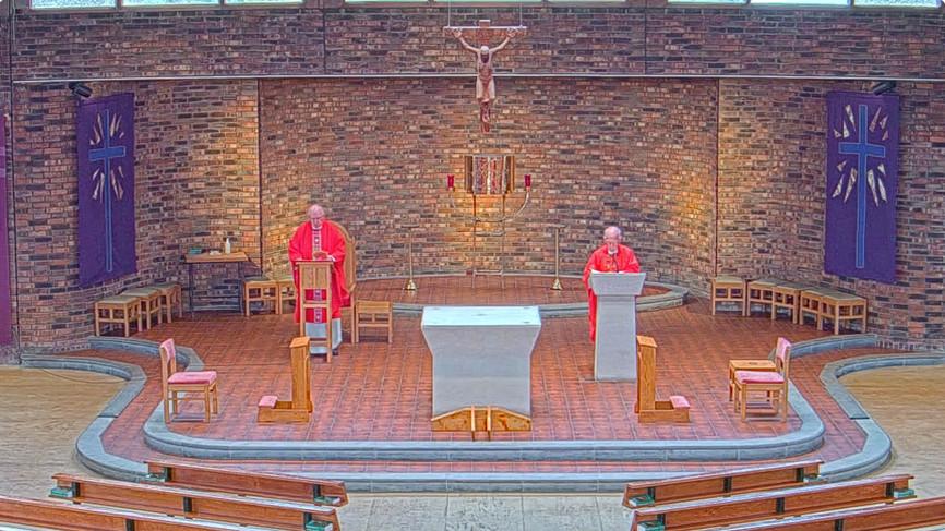 Melmount Parish Church, Strabane
