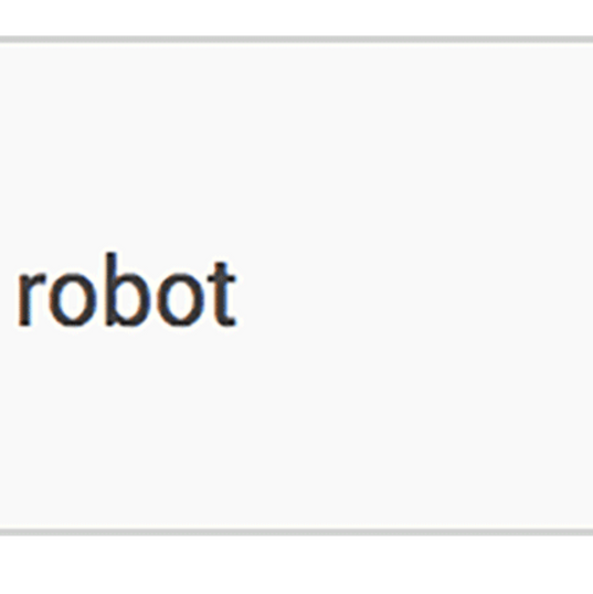 #iamnotarobot