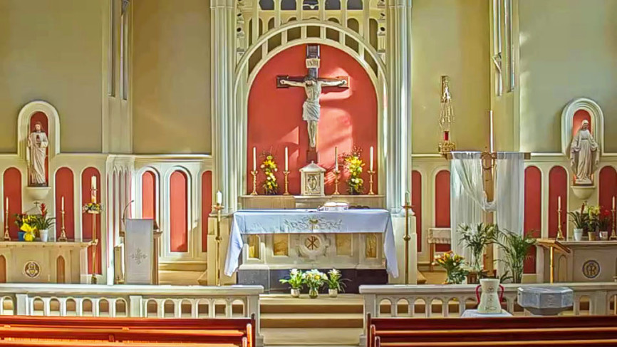 Church of the Assumption (Tullyallen), D