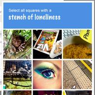 #iamnotarobot - Stench of Loneliness