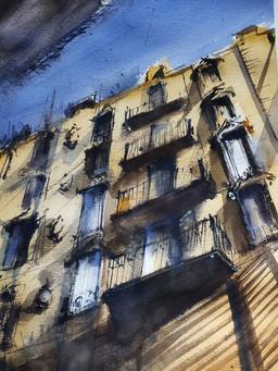 Raval, Barcelona