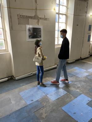 Little Voices - Kensington + Chelsea Art Week