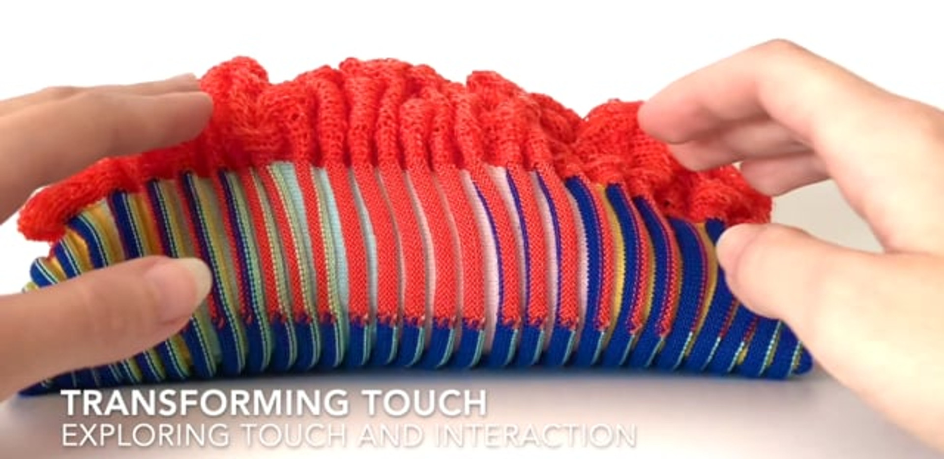 Transforming Touch