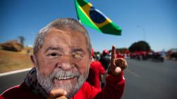 Hoje, Eu Só Vou Falar de Lula