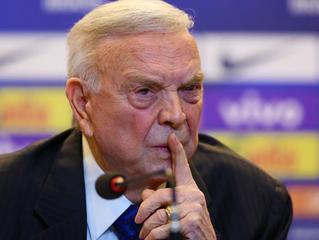 Futebol Brasileiro: Como Eliminar uma Federação de Problemas?