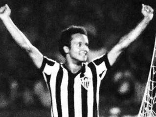 Reis do Futebol: Reinaldo