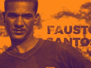 Reis do Futebol: Fausto, a Maravilha Negra