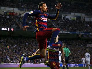 Reis Do Futebol: Neymar