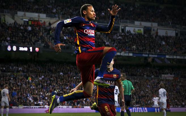 Neymar Rei