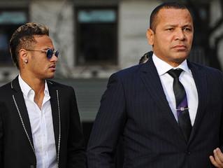 Santos, Barcelona, PSG, China. Os Negócios Do Senhor Neymar