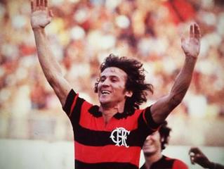 Reis do Futebol: Zico