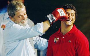 Dez Milhões De Dólares Na Mão Para Entregar Lula