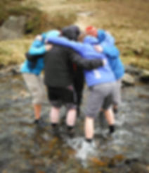 Outdoor Instructor courses. Staff training services for outdoor centres. Site specific validations. ML and SPA refresher courses