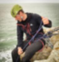 Freeborn Climbing