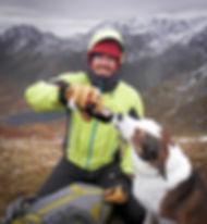 JB Mountain Skills