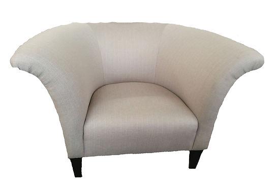 Loveseat Upholstery