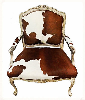 Antique Chair Upholstery