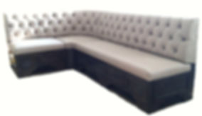 Sectional Upholstery