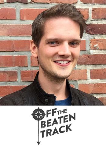 Jens Bahr