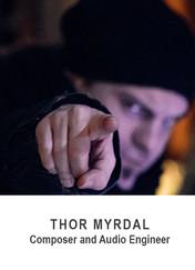 Thor Myrdal