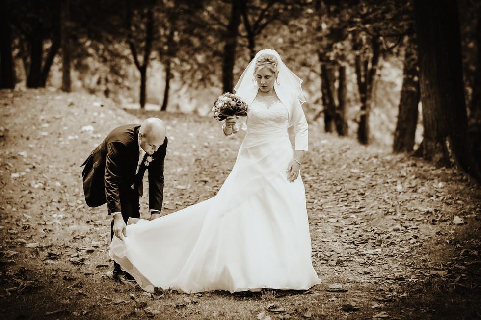 Hochzeitsfotografie Passau Marcus Gillhofer