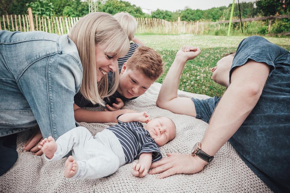 Familienshooting Fotografie Passau Marcus Gillhofer