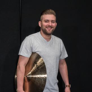 Adam Kuns - Snare Technician
