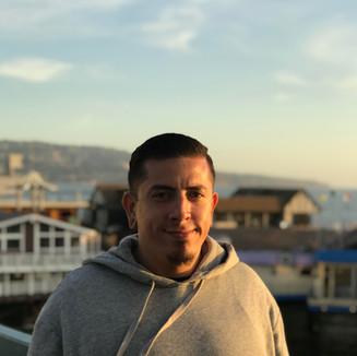 James Chavez - Front Ensemble Technician