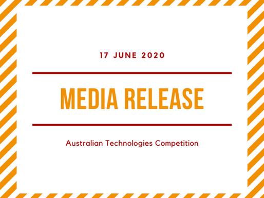 Media Release - 17 June 2020