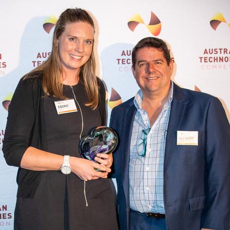 AdAlta wins MedTech & Pharma Award
