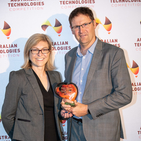 Cogito Takes home Cyber Award