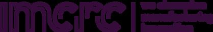 IMCRC Logo with tagline_RGB_DEEP PURPLE.