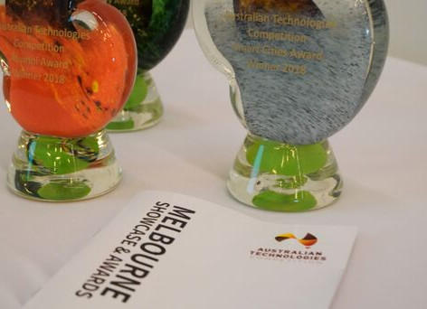 Melbourne Clean Tech Showcase