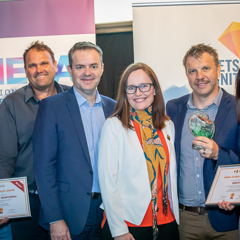 NERA & METS Ignited Industry Growth Centres