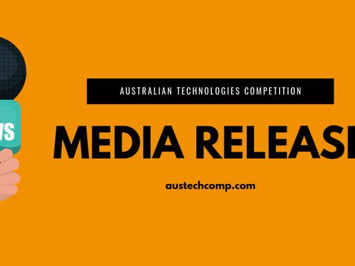 Australian Technologies Competition kicks off its ninth season