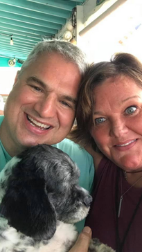 Ollie & her parents