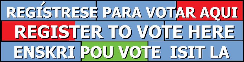 Register to vote banner for tent.jpg