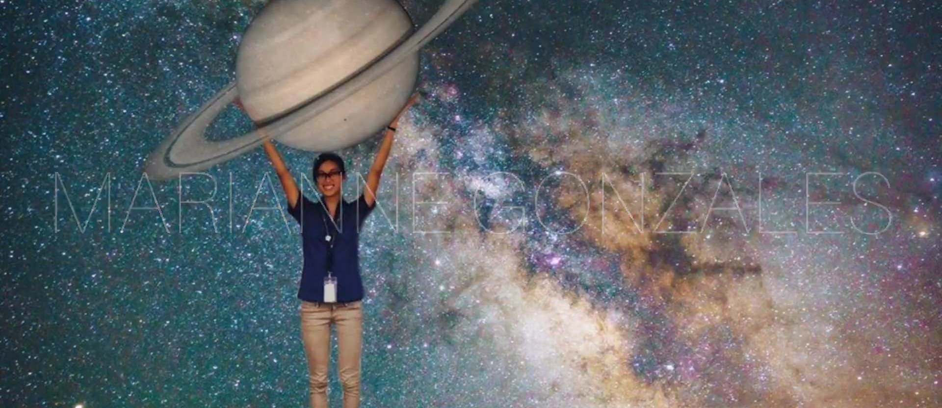 Space Gals x Engineering Gals