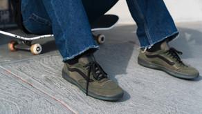 O estilo icônico do skate de AVE é redefinido em sua nova coleção disponível no Brasil — confira aqu