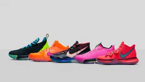 Confira a coleção WNBA All-Star Game PE 2019